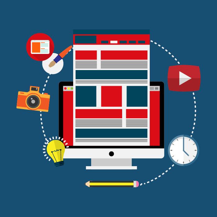 Content Media Services