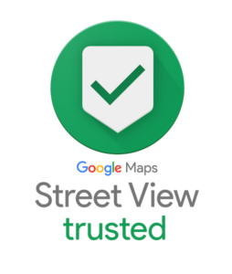 Google Maps Street View Trusted Partner